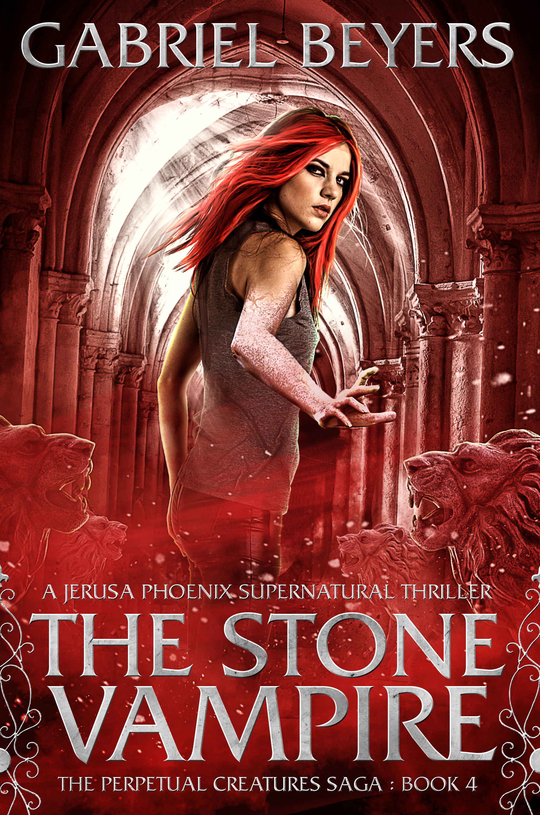 The Stone Vampire