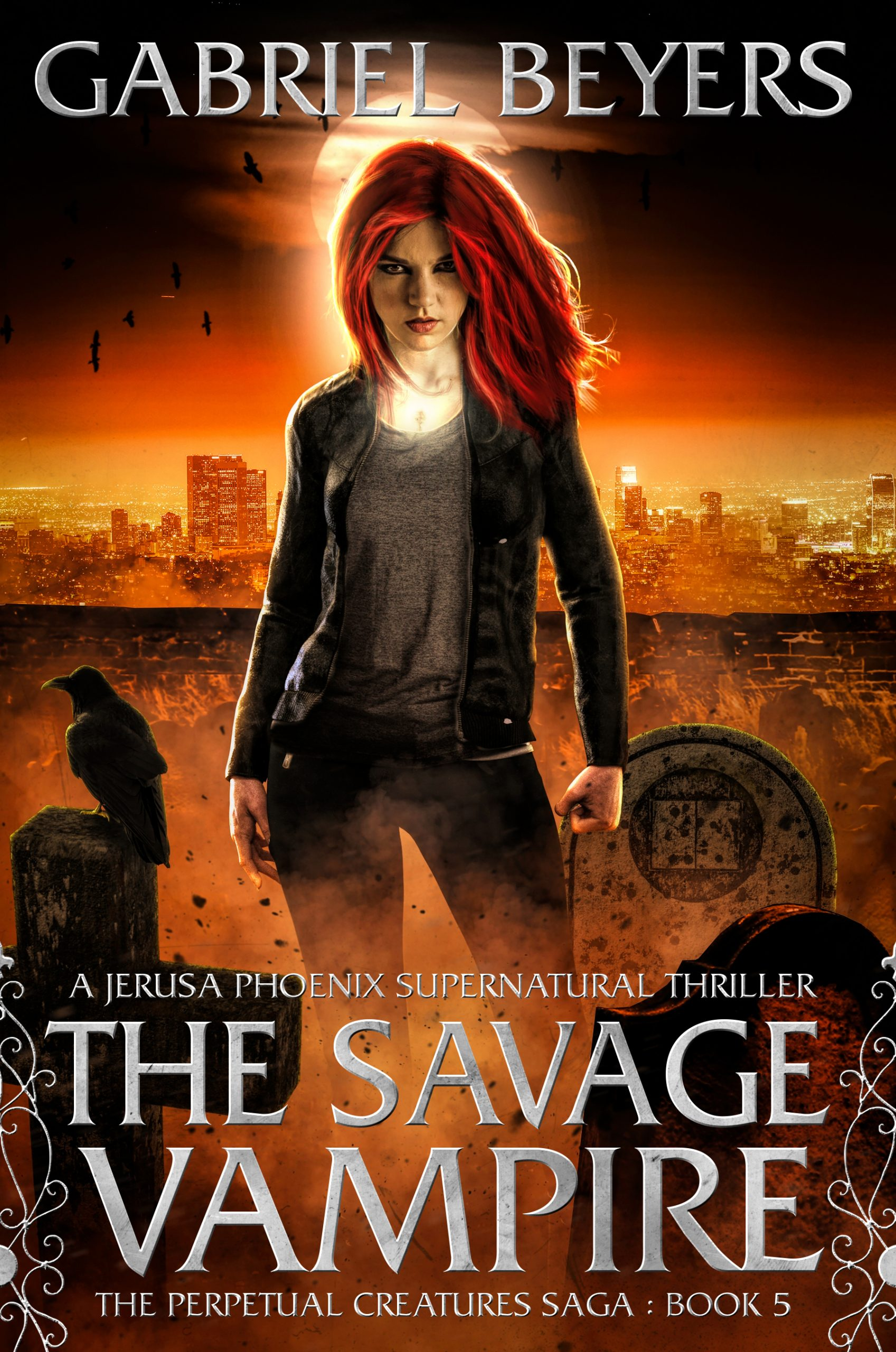 The Savage Vampire
